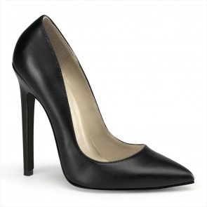 "Pleaser SEXY-20 5"" Stiletto Heel Pointy Toe Pump"