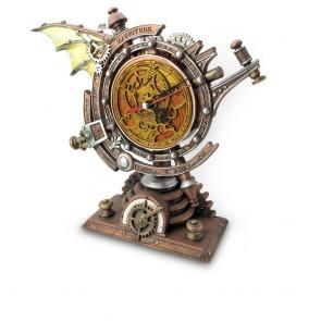 Alchemy of England V15 THE VAULT THE STORMGRAVE CHRONOMETER CLOCK